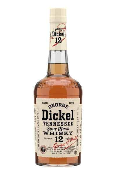 George Dickel Superior No 12 Whisky | Drizly