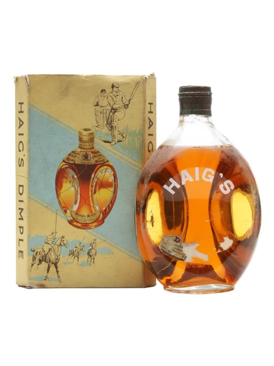 Haig's Dimple | The Whisky Exchange