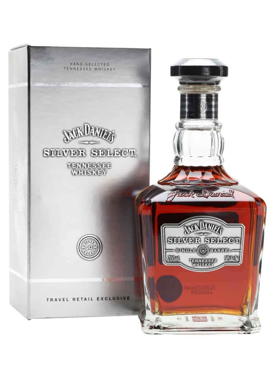 Jack Daniel's Silver Select | The Whisky Exchange