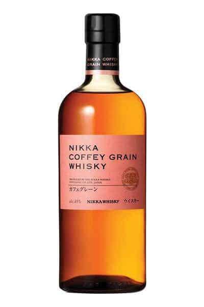 Nikka Coffey Grain Whisky | Drizly