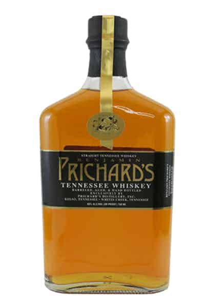 Prichard's Tennessee Whiskey | Drizly
