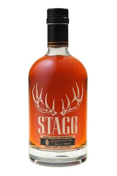 Stagg Jr. Bourbon | Drizly