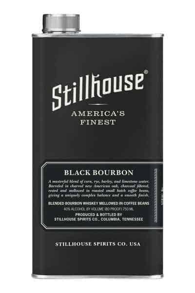 Stillhouse Black Bourbon | Drizly