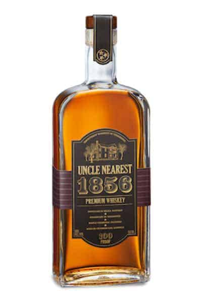 Uncle Nearest 1856 Premium Whiskey | Drizly