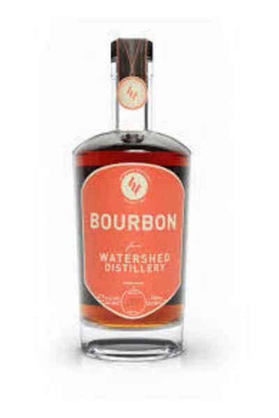 Watershed Bourbon | Drizly