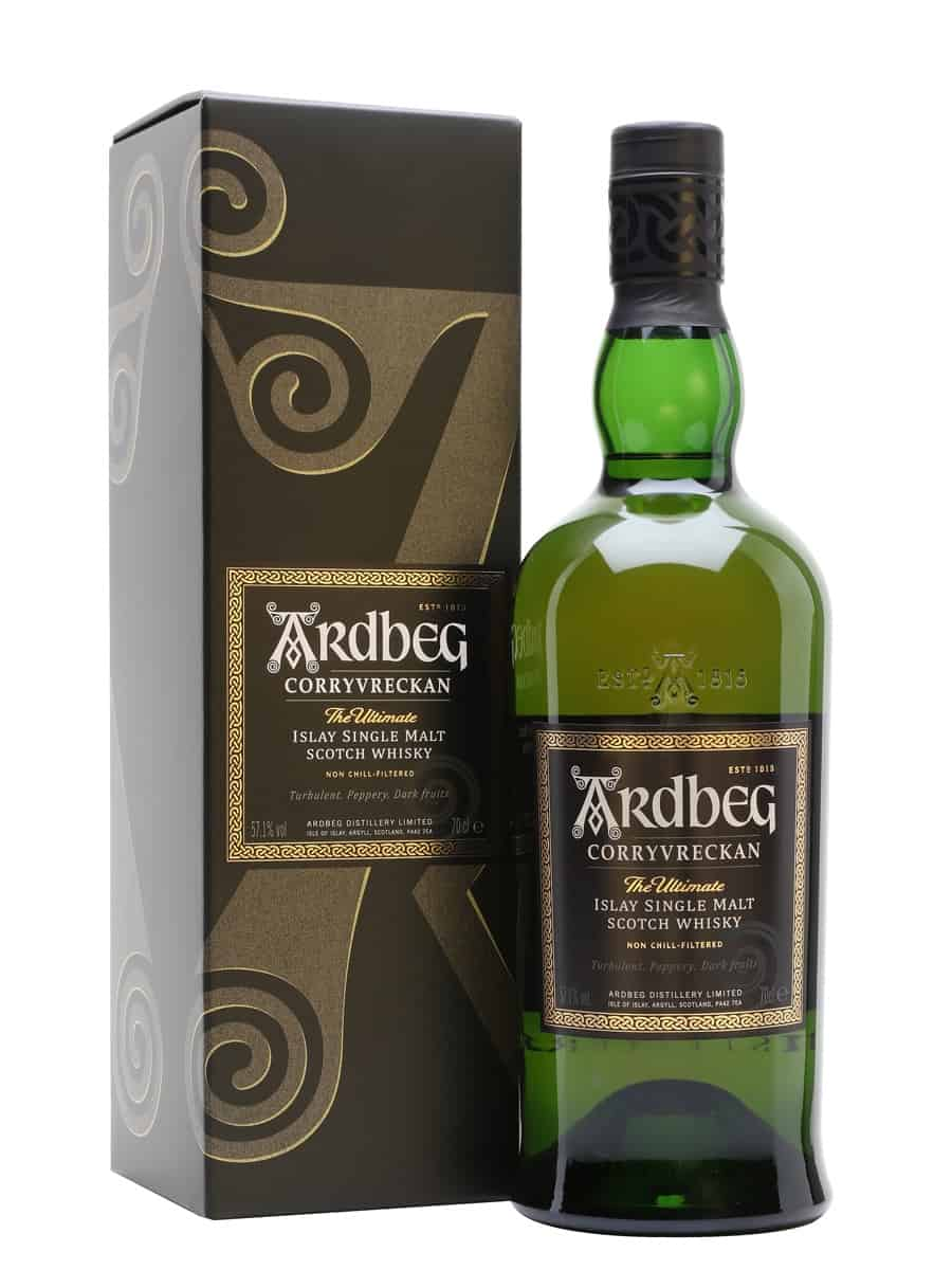 Ardbeg Corryvreckan | The Whisky Exchange