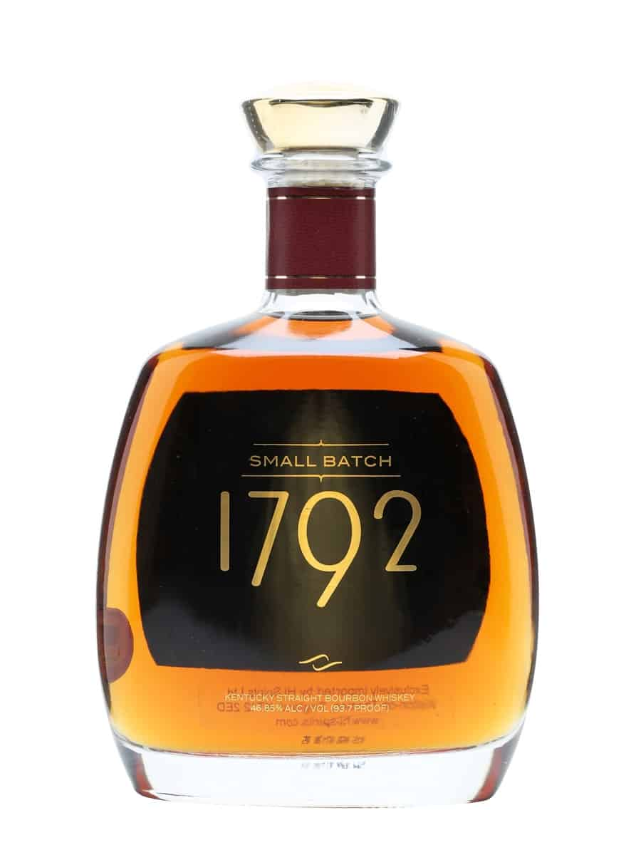 1792 Small Batch | The Whisky Exchange