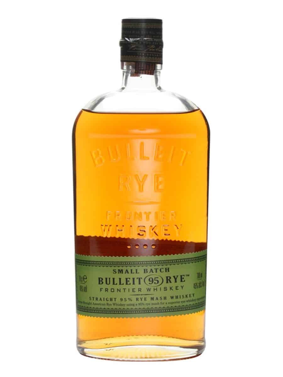 Bulleit '95' Rye | The Whisky Exchange