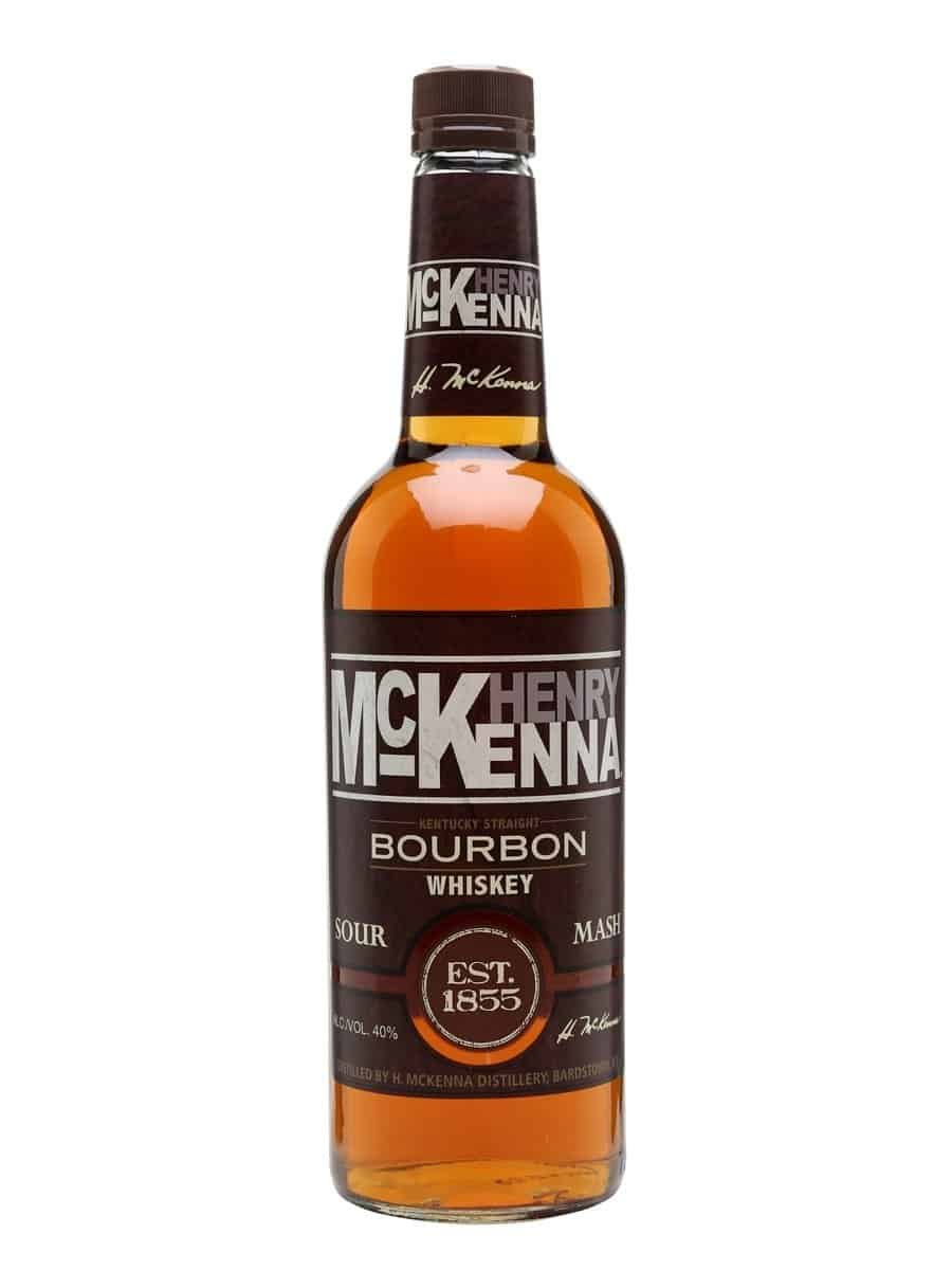 Henry McKenna | The Whisky Exchange