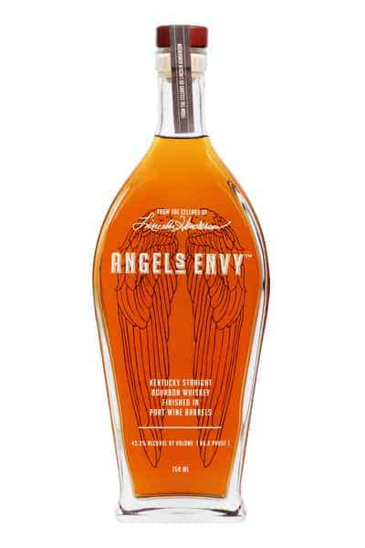 Angel's Envy Kentucky Straight Bourbon Whiskey | Drizly