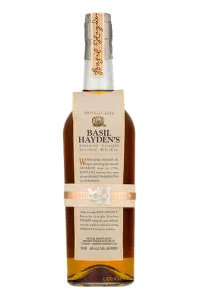 Basil Hayden's Kentucky Straight Bourbon Whiskey | Drizly