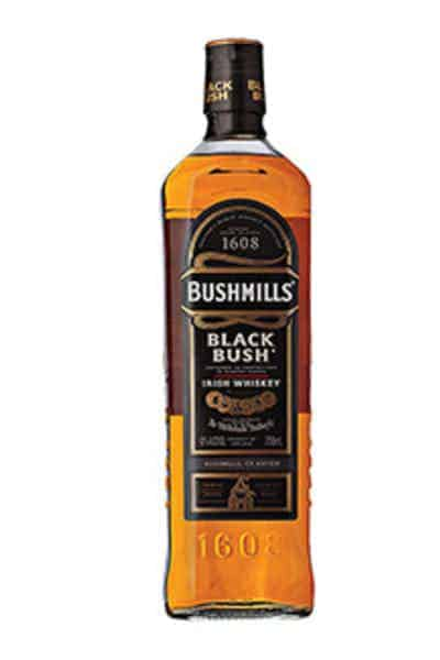 Black Bush Irish Whiskey | Drizly