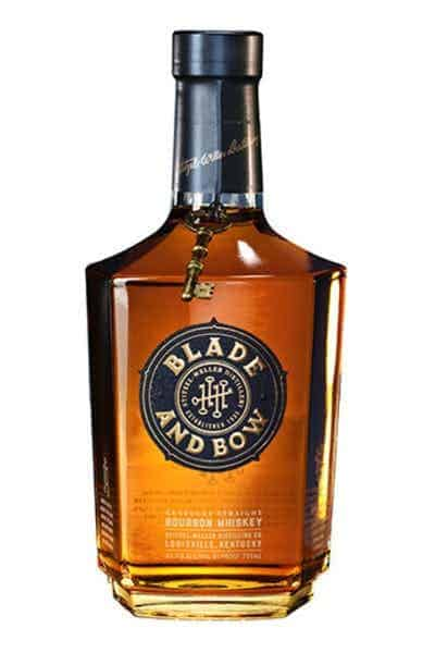 Blade and Bow Bourbon Whiskey | Drizly