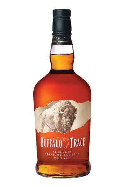 Buffalo Trace Bourbon | Drizly