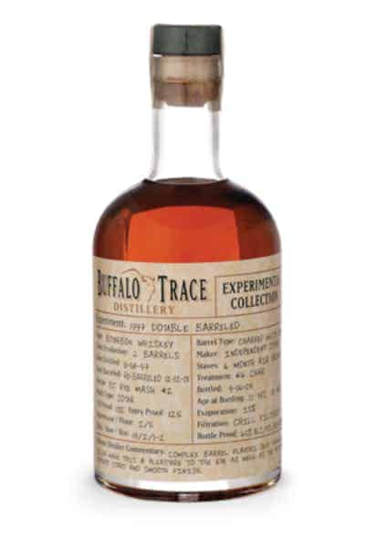 Buffalo Trace Experimental Collection | Drizly