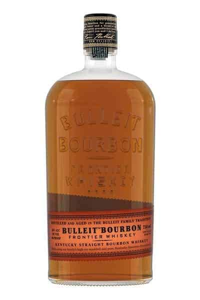 Bulleit Bourbon | Drizly