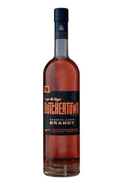 Copper & Kings Brandy Butchertown | Drizly