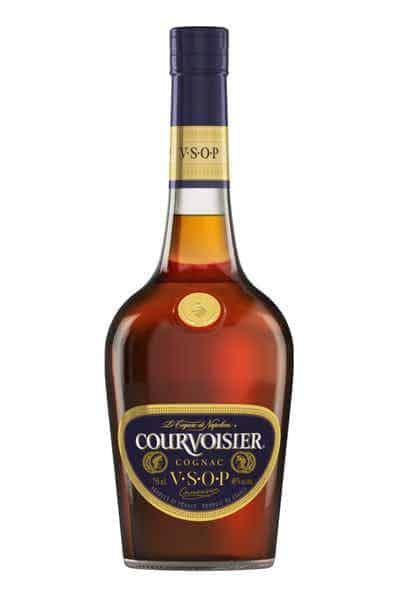 Courvoisier VSOP Cognac | Drizly