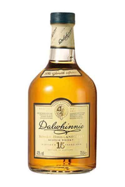 Dalwhinnie 15 Year | Drizly