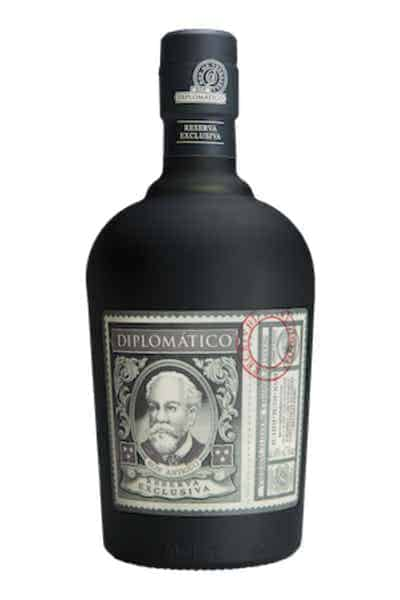 Diplomatico Rum Reserva Exclusiva   Drizly
