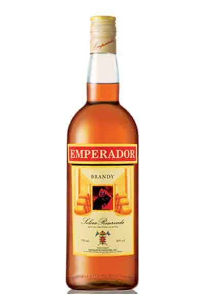 Emperador Solera Brandy | Drizly