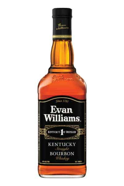 Evan Williams Bourbon | Drizly