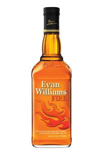 Evan Williams Fire | Drizly