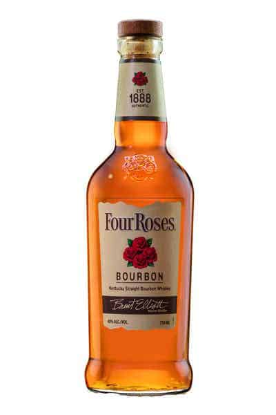 Four Roses Bourbon | Drizly