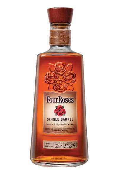Four Roses Single Barrel Bourbon | Drizly