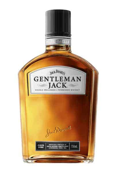 Jack Daniel's Gentleman Jack Tennessee Whiskey | Drizly