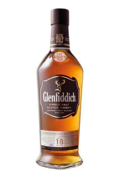 Glenfiddich 18 | Drizly