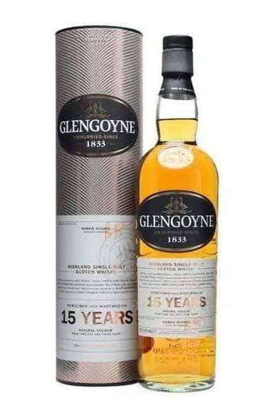 Glengoyne 15 Year | Drizly