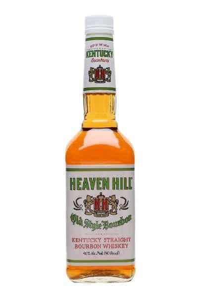 Heaven Hill Old Style Bourbon   Drizly