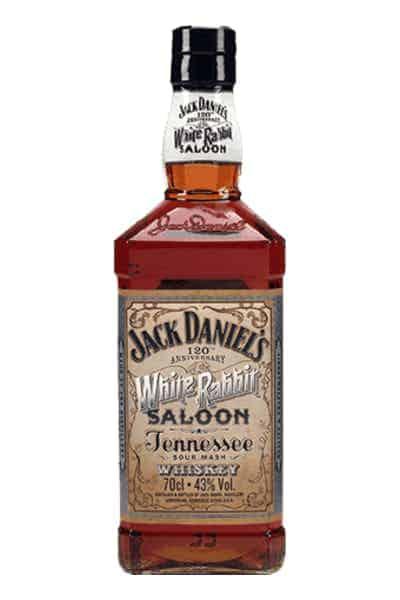 Jack Daniel's White Rabbit Saloon | The Whisky Exchange