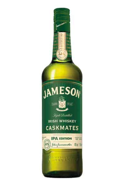 Jameson Caskmates IPA Edition   Drizly