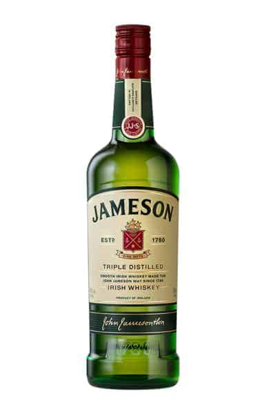 Jameson Irish Whiskey | Drizly