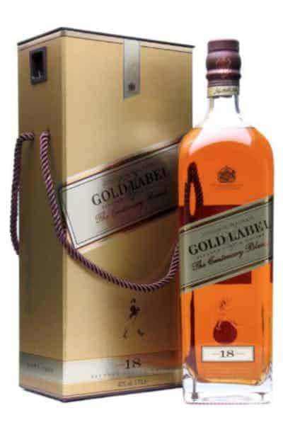 Johnnie Walker Gold Label Reserve | Drizly