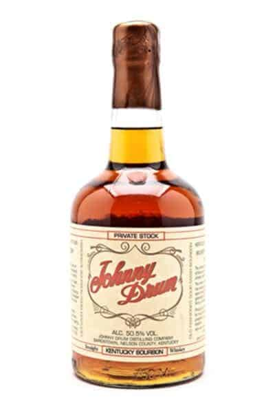 Johnny Drum Private Stock Kentucky Bourbon | Drizly