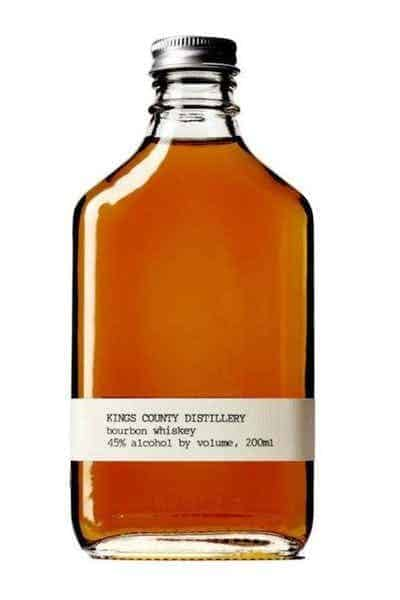 Kings County Distillery Straight Bourbon Whiskey | Drizly