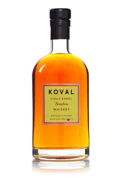 KOVAL Bourbon Whiskey | Drizly