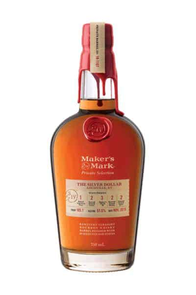 Maker's Mark Private Select Bourbon Whisky | Drizly