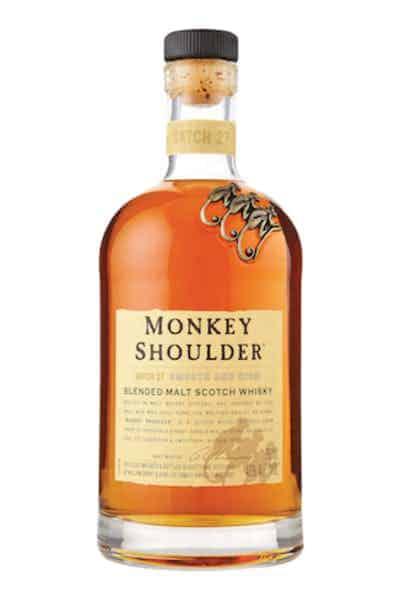 Monkey Shoulder Blended Scotch | Drizly