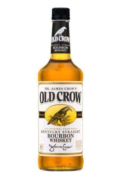 Old Crow Bourbon Whiskey | Drizly