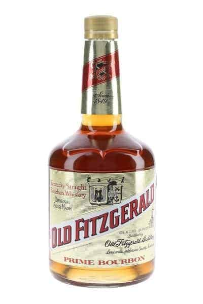 Old Fitzgerald Prime Bourbon | Drizly