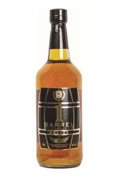 1 Barrel - Refined Old Rum by Travellers | Drizly
