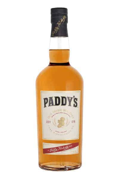 Paddy's Irish Whiskey | Drizly