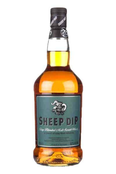 Sheep Dip Islay | Drizly