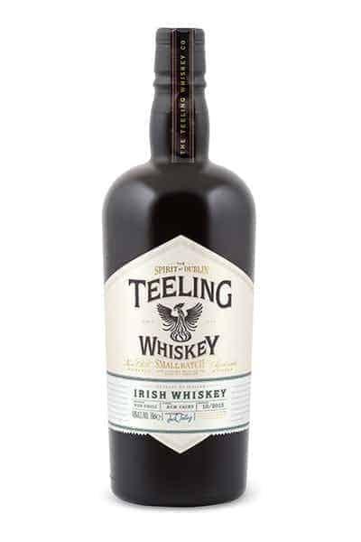 Teeling Small Batch Irish Whiskey | Drizly