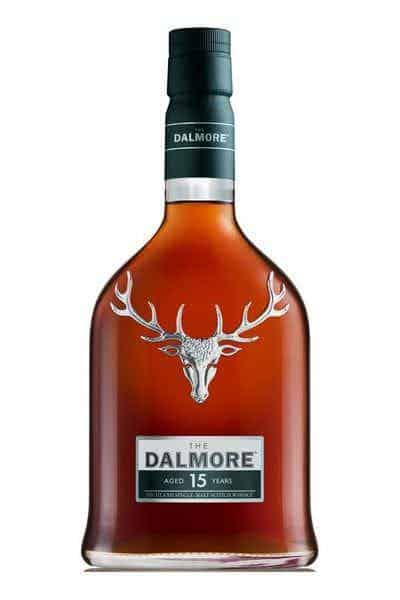 The Dalmore 15 Year | Drizly