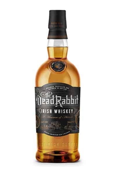 Dead Rabbit Irish Whiskey | Drizly